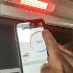 Terrassevarmer Med Varmeregulering Styrt Fra Mobilen Med En Enkel App