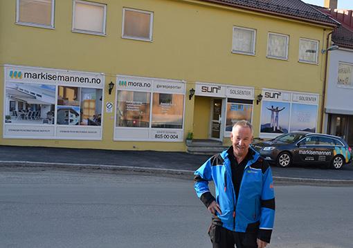Utstilling Nord-Trøndelag